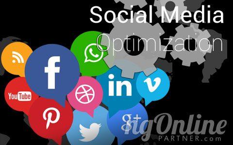 Cara Mengoptimalkan Media Sosial untuk Bisnis Anda