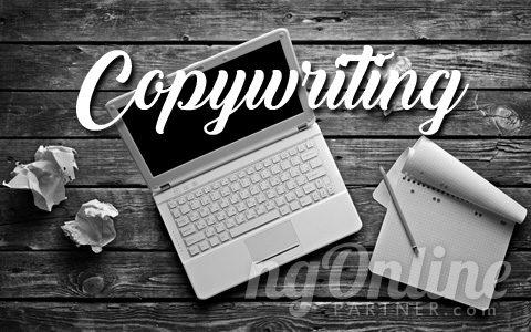 Jasa Copywriting & Penulisan Artikel