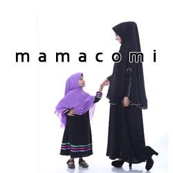 Mita N – Owner Mamacomi.com