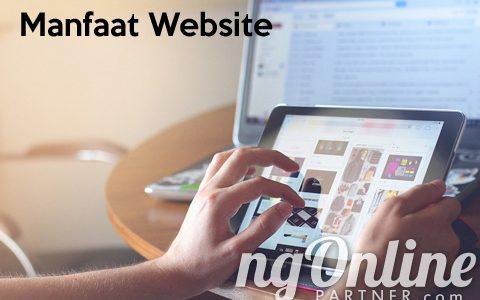 Ingin Tahu Manfaat Website Untuk Bisnis Anda? Ini Dia Alasannya!
