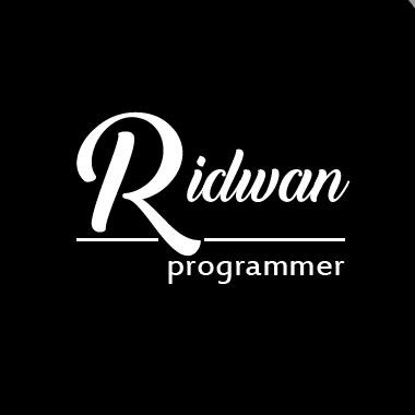 Ridwan.K