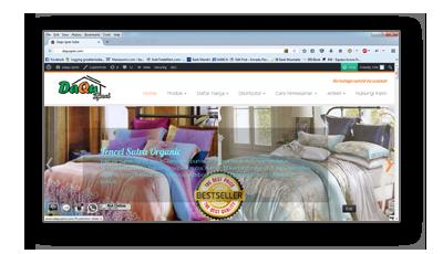 Portfolio daqusprei.com