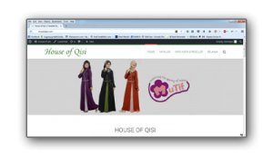 houseofqisi.com