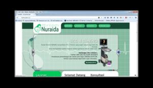 kliniknuraida.com