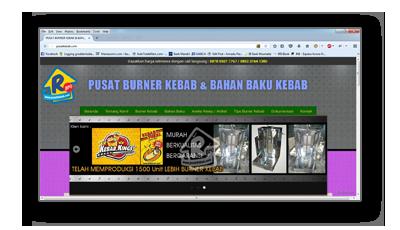 Portfolio pusatkebab.com