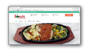 ranchikitchen.com