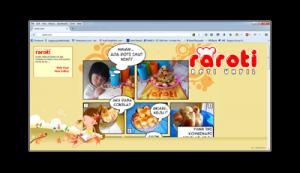 raroti.com