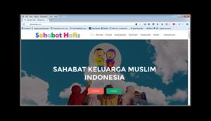 sahabathafiz.com