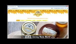 sarangmadumurni.com